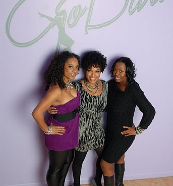 GO DIVA EMPOWERS WOMEN THROUGH THE ART OF SEXY FITNESS