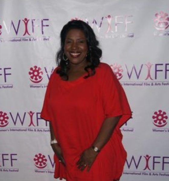 BRONZE MAGAZINE HIGHLIGHTS OF THE WIFF