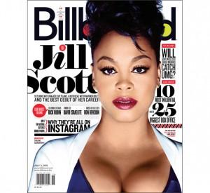Get the Look: Blazing Hot Jill Scott
