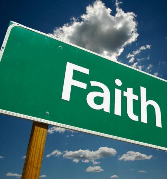 Your Faith Talk Isn't Your Faith Walk