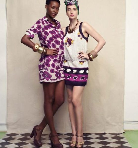 African Inspired Prints