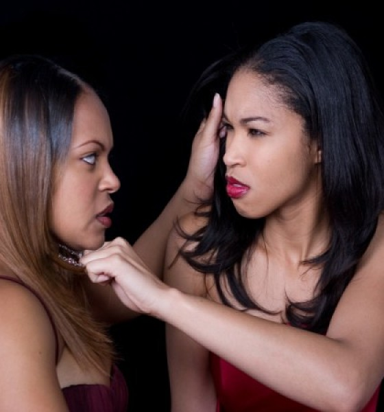 The 30 & Over Project: Basketball Wives and Other Myths of Black Women Behaving Badly
