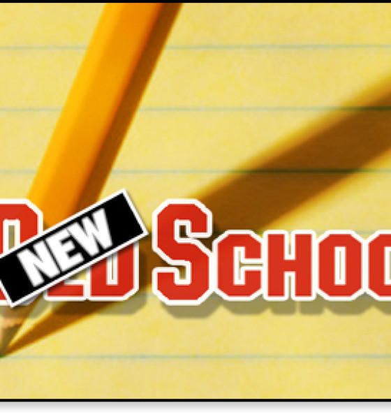 The 30 & Over Project: Back to School – Old School vs. New School