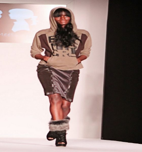 Photographer Marc JayRokz Presents: Fall Preview at the 2011/2012 Mercedes Benz Fall Fashion Show