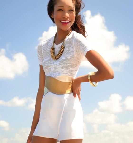 Face of the Future: Model Kamla-Kay
