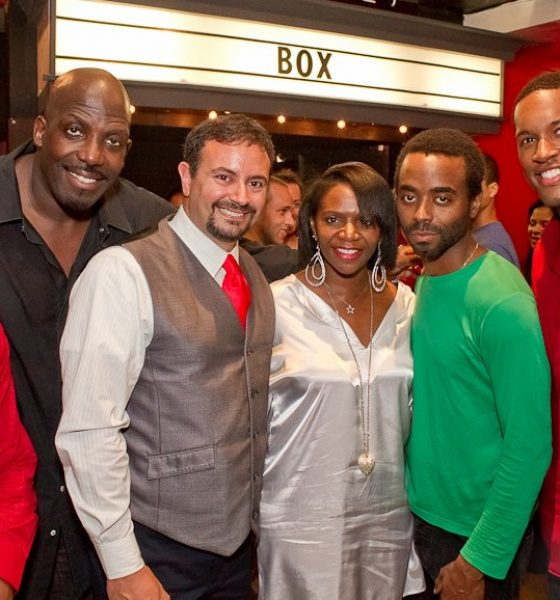 Editor's Review: 'BOX', the Stage Play