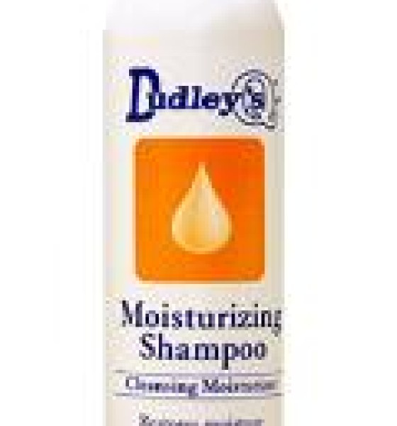 Editor's Product Review: Dudley's Moisturizing Shampoo + Conditioner