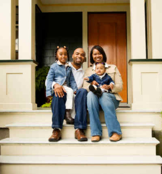Trying to Buy a Home: Get Your Finances in Order
