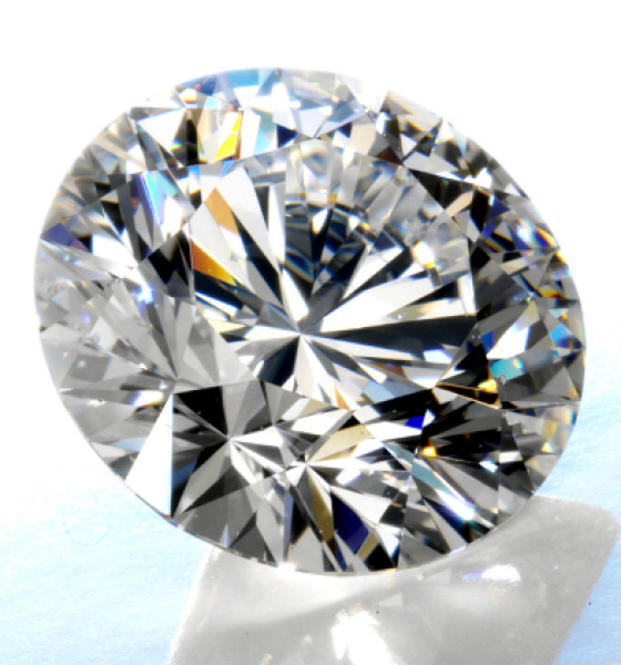The 30 & Over Project: How to Make a (Mature) Fashion Statement with Diamonds?
