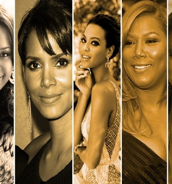 Plenty of Leading Black Ladies, But Very Few Leading Black Roles