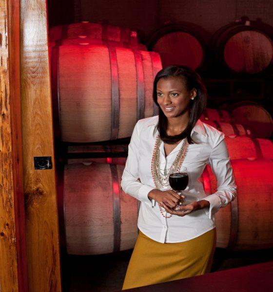 Entrepreneur Lauren Maillian Bias is Taking Care of Business
