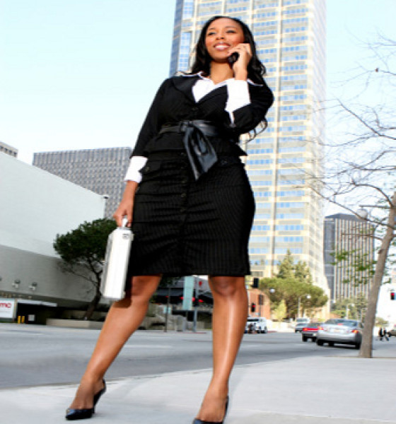 Women in Business: 4 Ways to Position Your Business for Success!