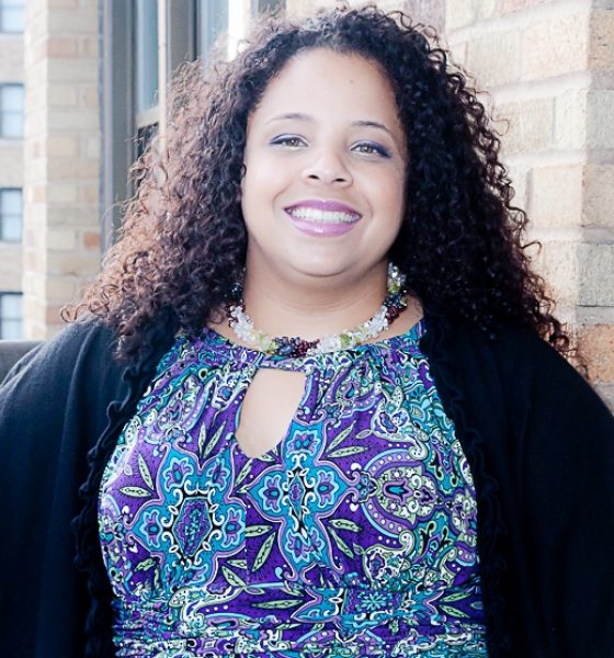 Christine Haynes, A.J.P. : Owner and Designer of Fezelry Jewelry Designs