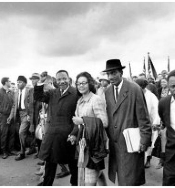 The 30 & Over Project – Where is Your Activism? Celebrating MLK