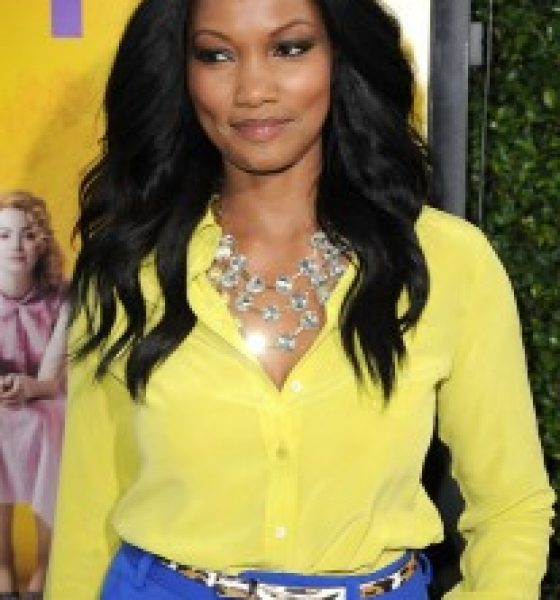 Get the Look: Glam Mom Garcelle Beauvais