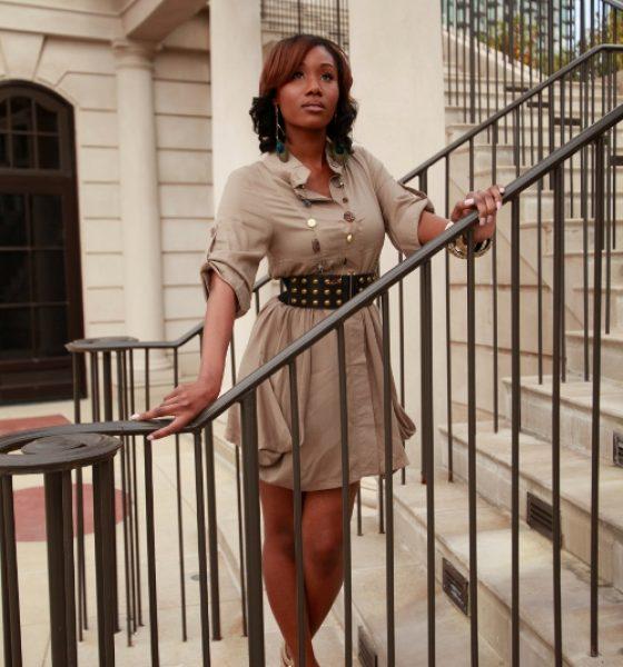 Artist Spotlight: Christian Gospel Singer Alycia Levels
