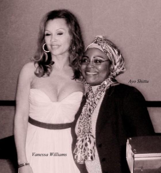 Houston Black History Gala Welcomes Vanessa L. Williams as Keynote Speaker