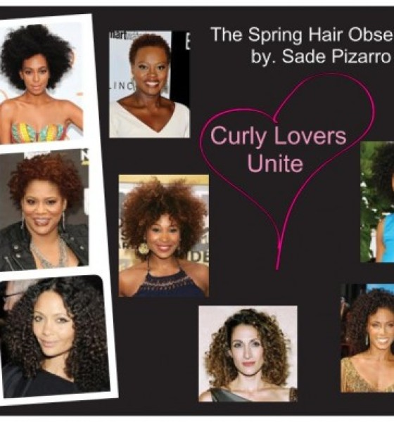 The Spring Hair Obsession