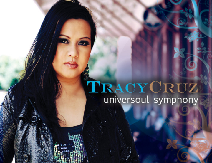 Universal Symphony: A Chat with songstress Tracy Cruz
