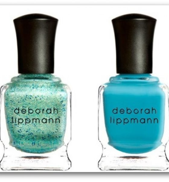 Spring 2012 Nail Color Collections