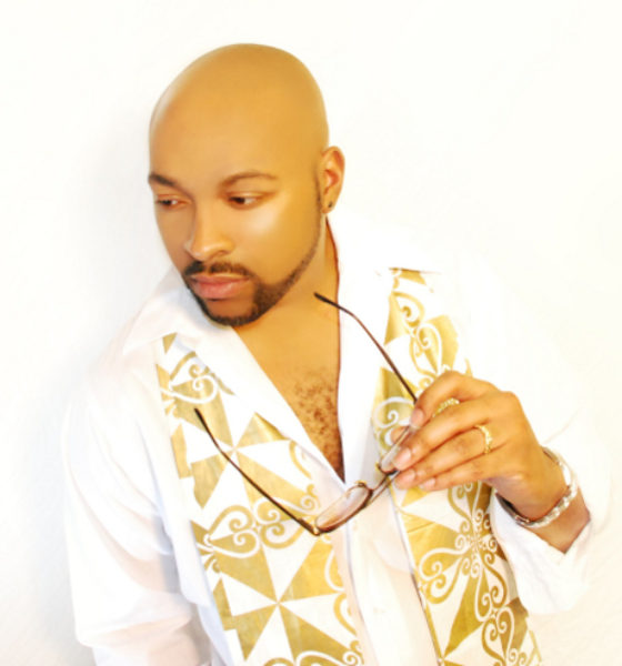 A Conversation with R&B Soul Artist Jarrard Anthony