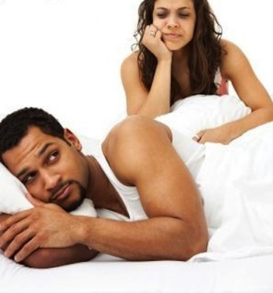 Stop Trying to Solve the Relationship Puzzle! When it Comes to Men, There's Really Nothing for Us to Figure Out