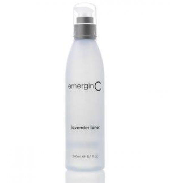 Editor's Pick: emerginC lavender toner