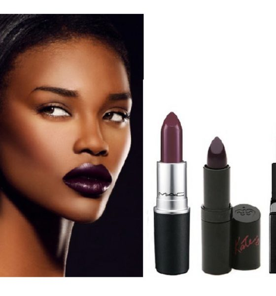 Two Hot Lipstick Shades for Fall