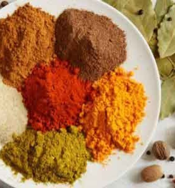 Top 5 Fall Spices For Better Health