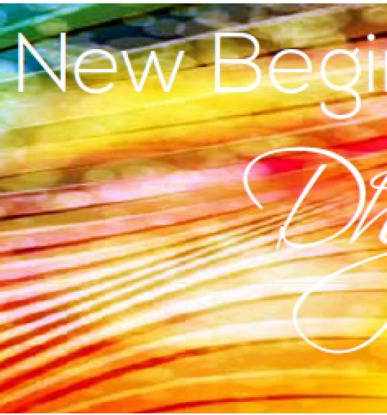 New Beginnings with Dhylles…
