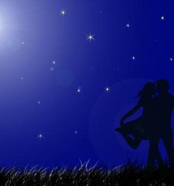 """UNDER THE MIDNIGHT STARS"""