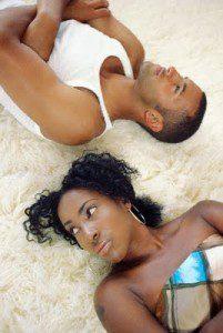 black+couple+not+speaking