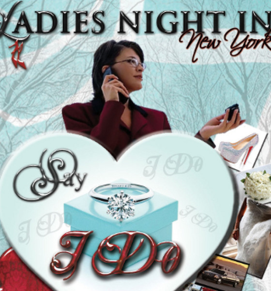 Ladies Night In Hits New York