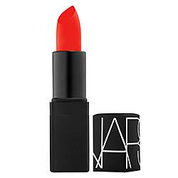 NARS-Heatwave-semi-matte-orange-red-lipstick