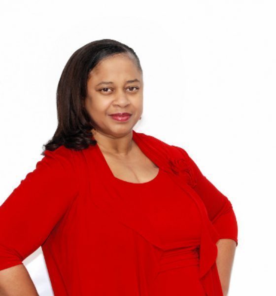 Kimberly Goodloe: The Face of Faith and Hope
