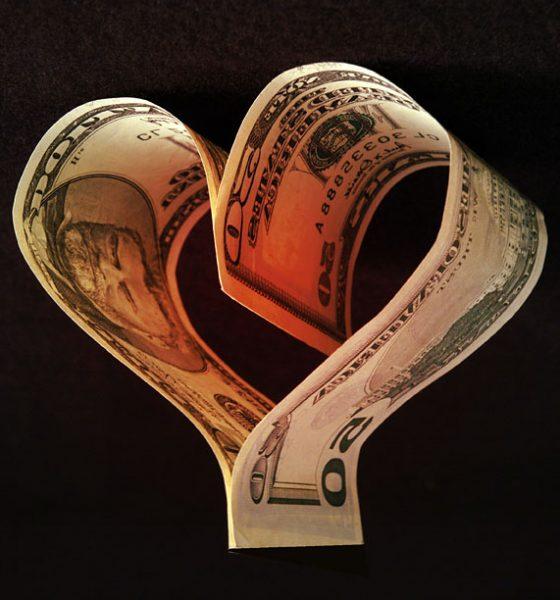 ADDICTED:  DO YOU LOVE MONEY?