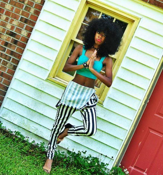 Style Talk Profile: Style Blogger Taylor Freeman
