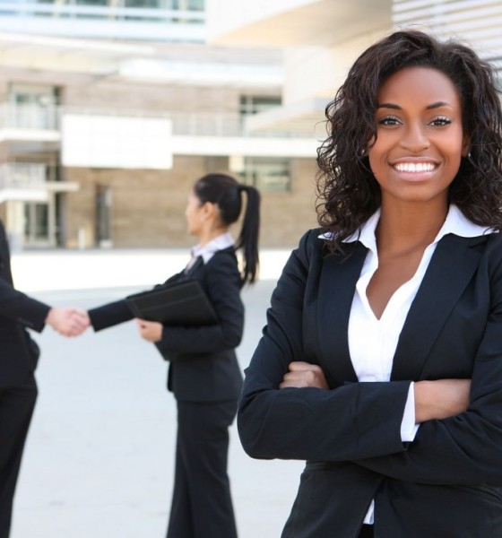 Are You a Leader? Top 5 Characteristics of Women in Leadership