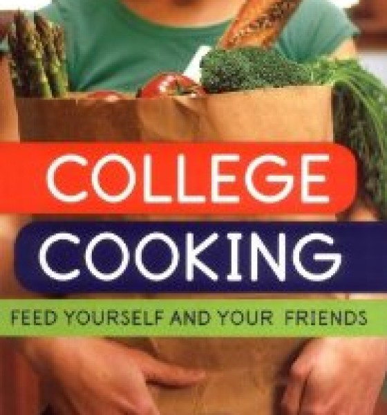 the 30 & over project:  college prep (for parents) – cooking on campus