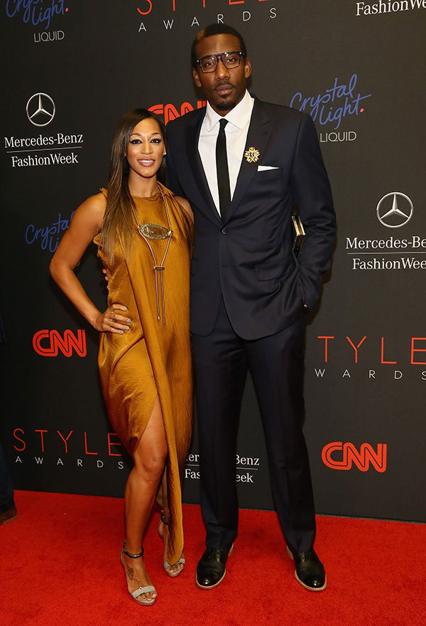 alexis-welch-amare-stoudemire-style-awards-2013 (2)
