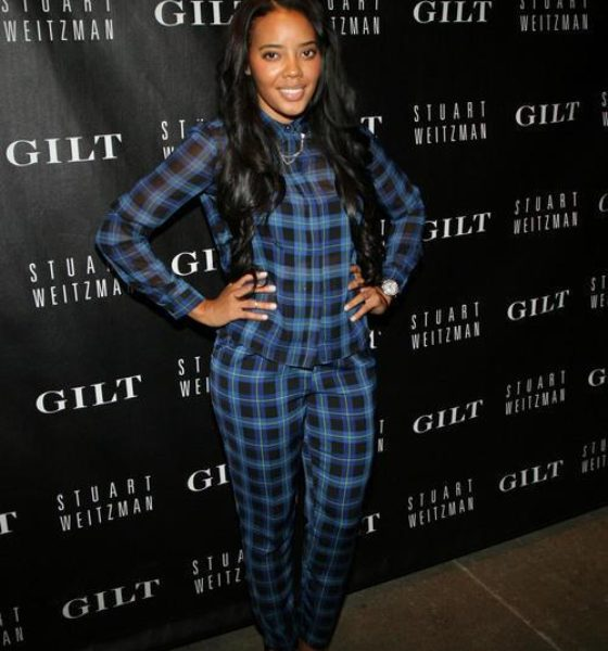 October Celebrity Style Profile: Angela Simmons