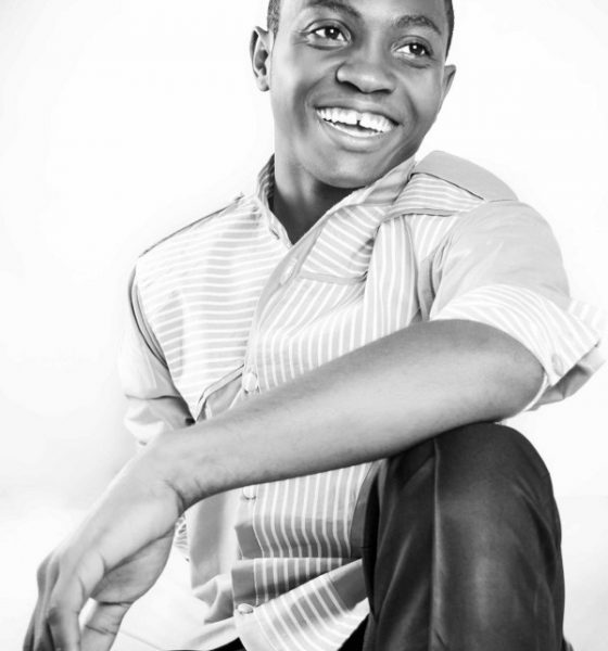 Africa's Rising Talent: Nnaemeka Onyeka