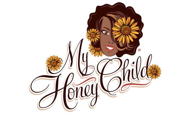 My Honey Child 5