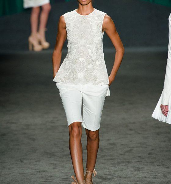 Spring & Summer Trend Alert: Bermuda Shorts