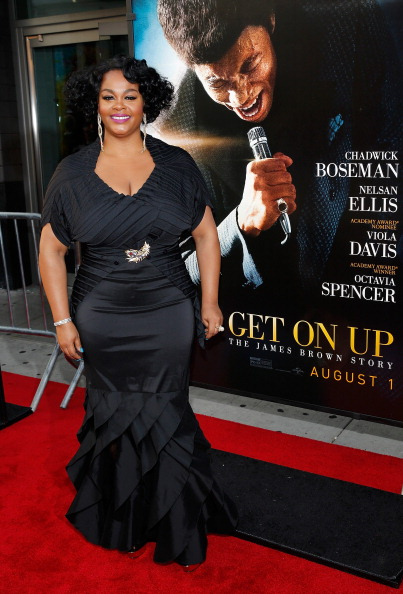 """Get On Up"" New York Premiere - Arrivals"