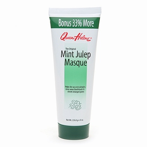 Queen Helen's Mint Julep Masque