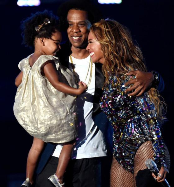 Beyoncé Shuts Down VMAs