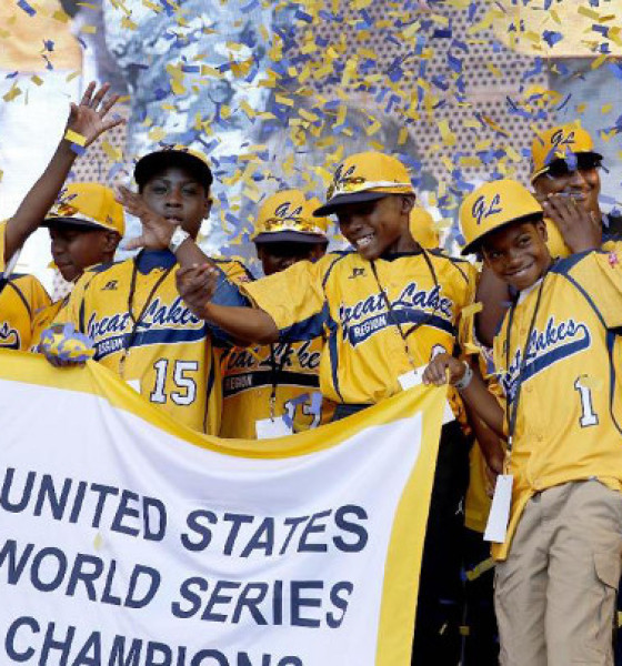 Chicago Little League team wins National Championship