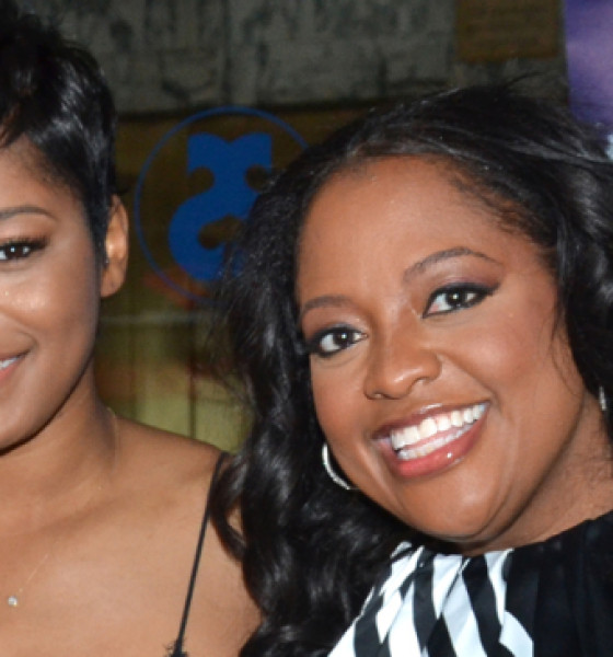 KeKe Palmer and Sherri Shepard Debut on Broadway's Cinderella