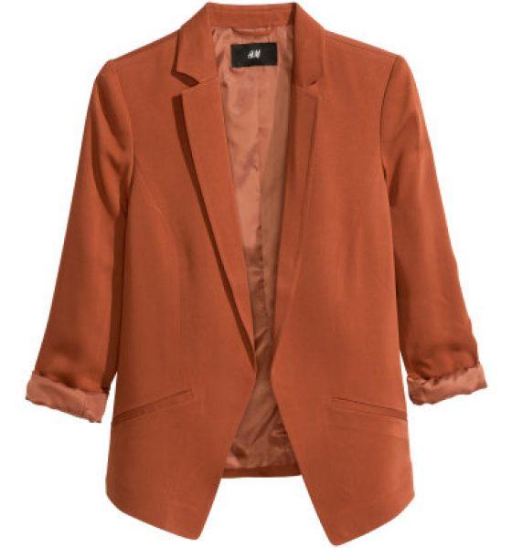 "Fashion Alert: ""Its not just a Blazer"""